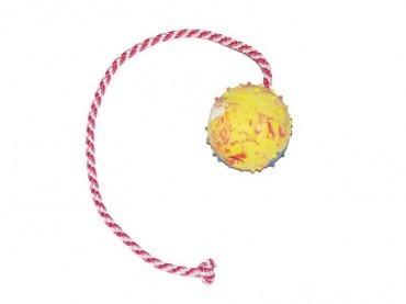 hunde magnetball mit clip