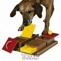 Dog Activity Poker Box