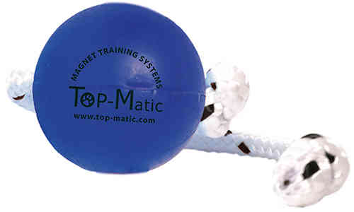 Top-Matic Fun-Ball Soft mit Seil