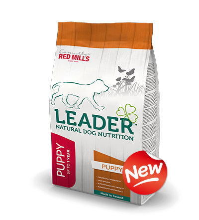 Red Mills Leader Puppy 12 kg