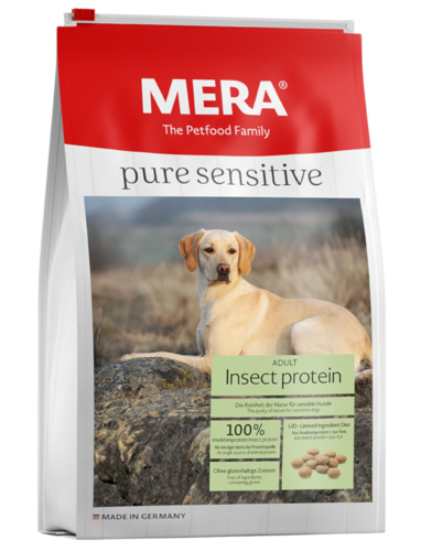 MD Pure Insect Protein 12,5kg