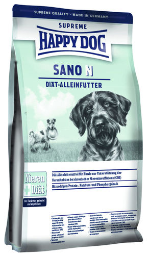Happy Dog Sano-Crog N 7,5 kg