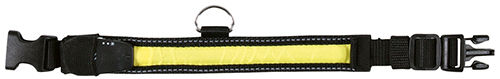 Safer Light Flash Halsband 30 - 40 cm