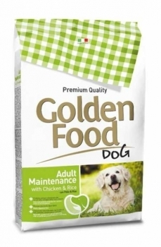 GoldenFood Adult Maintenance  - 12,5 kg