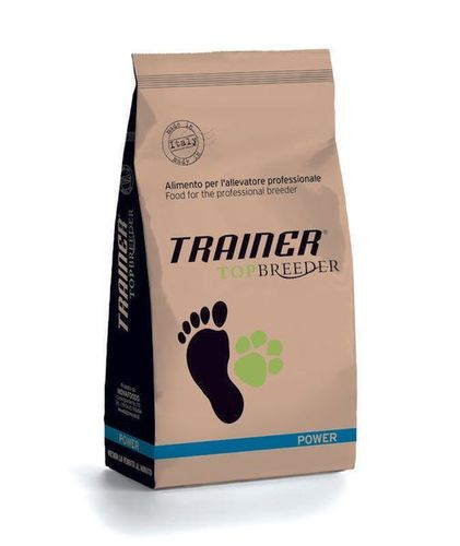 Trainer Top Breeder M/M Power Baby 15kg