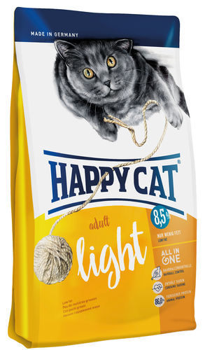 Happy Cat Supreme Light