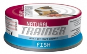 Trainer NATURAL Adult Fish 9%-8% - 70 g Dose