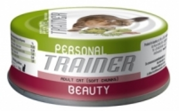 Trainer PERSONAL Adult BEAUTY 11,9%-8% - 70 g Dose