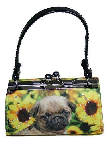 Mops MiniBag, Mario Moreno, Colorline