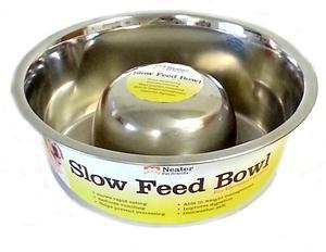 Slow Feed Bowl  Fressnapf  1 Liter