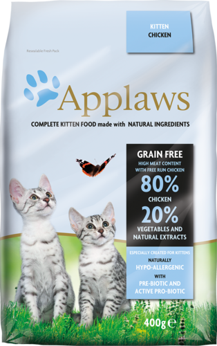 Applaws Kitten - Chicken 7,5 kg Sack