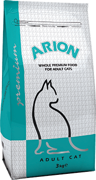 Arion Premium Cat Adult 10 kg Sack