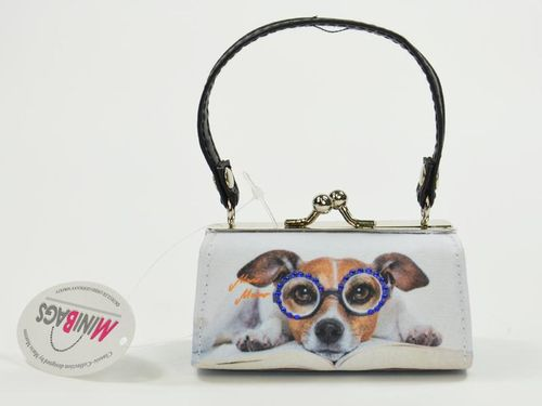 MiniBag, Smart Puppy, Mario Moreno, Colorline