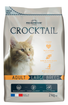 Pro Nutrition CROCKTAIL ADULT LARGE BREED