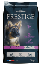 Pro Nutrition  Prestige Junior Maxi