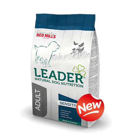 Red Mills Leader Adult Sensitive 12 Kg