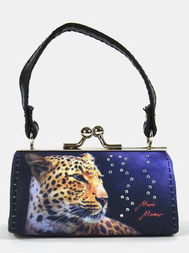 MiniBag, Night Leopard, Mario Moreno, Colorline