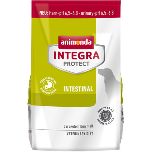 Animonda Integra Protect Intestinal  4 kg