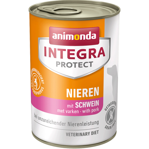 Animonda Integra Protect Nieren Adult mit Schwein