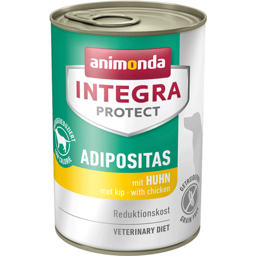 Animonda Integra Protect Adipositas Adult mit Huhn