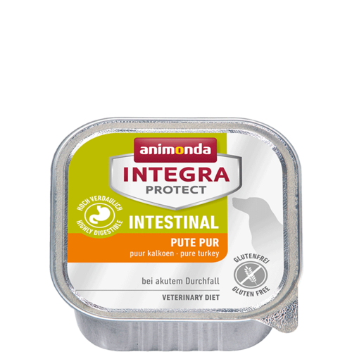 Animonda Integra Protect Intestinal Adult Pute pur