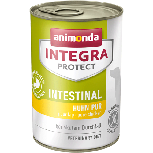Animonda Integra Protect Intestinal Adult Huhn pur
