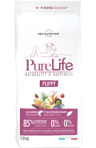 PRO NUTRITION PURE LIFE PUPPY Hund