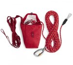 Ruffwear  Knot-a-Hitch Leash Red Currant