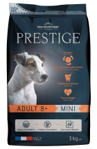 PRESTIGE ADULT 8+ MINI