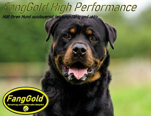 FangGold High Performance 15Kg